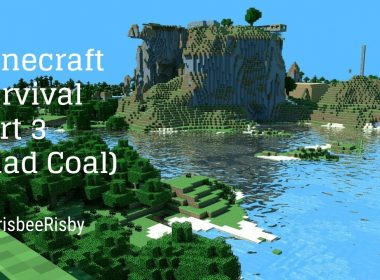 Minecraft survival part 3 (Mad Coal)