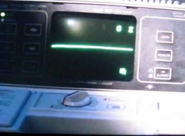 Most Unnecessary Use of a Heart Beat Monitor in a Movie – Hellraiser
