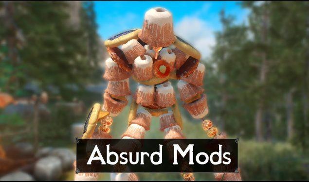 Skyrim: Top 5 Mods You Should NOT Play – The Elder Scrolls 5: Skyrim's Funniest Mods