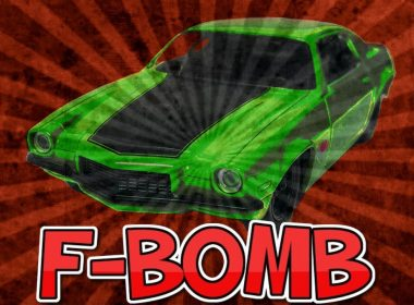 F-BOMB and the Unnecessary Sequel